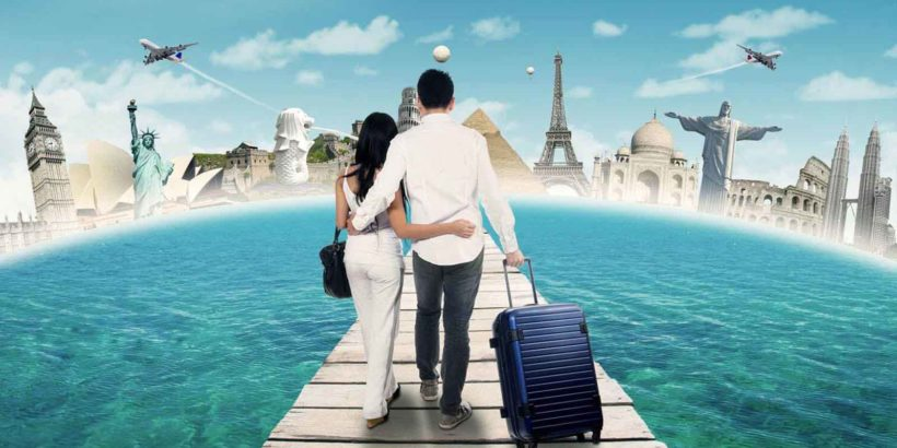 Building a Social Media Travel & Tourism Strategy