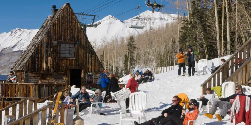 Get All Set For Your Winter Ski Adventure at Xscape