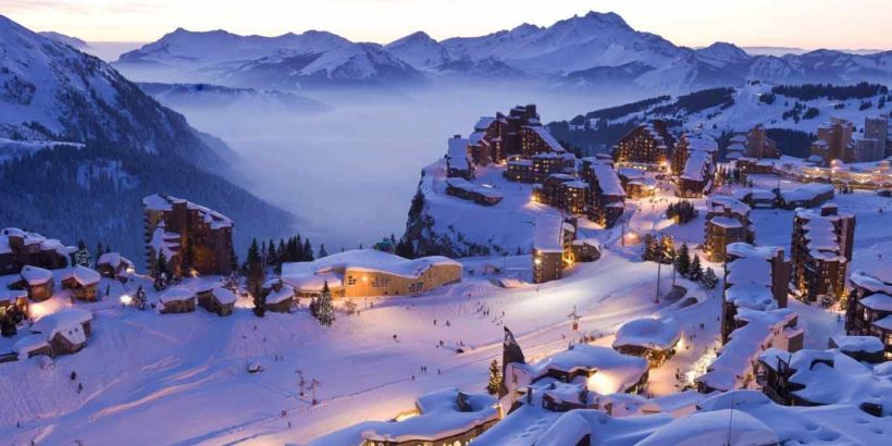 How to Find The Best Ski Chalets in Solden