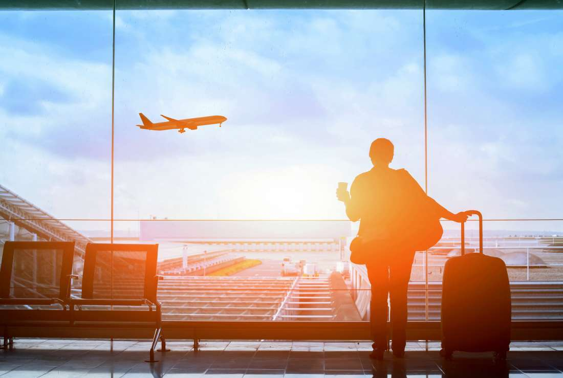 How to Find the Best Travel Buddy