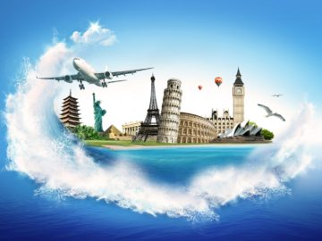 India Travel Tourism - Opening Gates to Beauty With Diversity