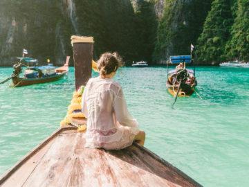 Kerala Travel & Tourism