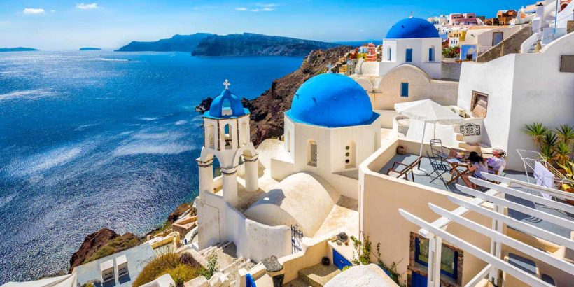 Luxury Travel - The Effects of the Recession and the Boom Bust Cycle