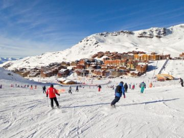 The Weak Euro Creates Attractive Priced Holidays in Obergurgl