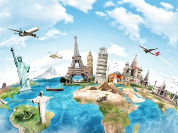 Top 5 Expat Friendly Destinations To Relocate