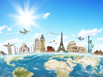 Travel Agent Software Needs to Keep Pace